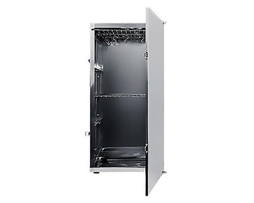 """Коптильный шкаф """"Симпл"""" из нержавеющей стали, 90 л"""