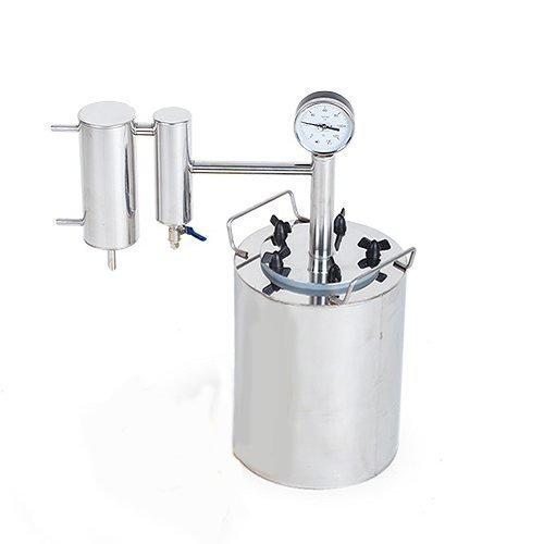 Финский самогонный аппарат с сухопарником купить домашняя пивоварня пивоварус 30 цена