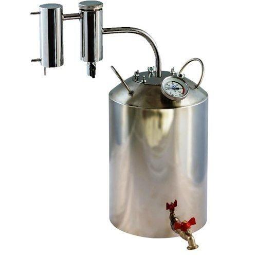 Инструкция к самогонному аппарату германия мини пивзавод пивоварня