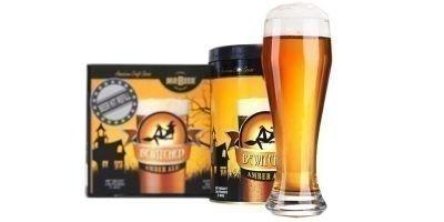 Смесь для приготовления пива в домашней пивоварне автоклавы для домашнего консервирования купить в воронеже